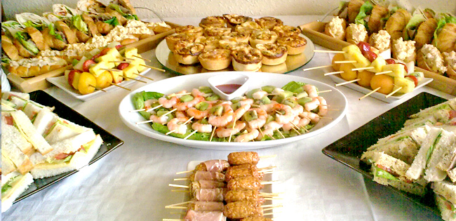 Swell Sample Cold Buffet Menu For Corporate Lunch Family Day Home Interior And Landscaping Ymoonbapapsignezvosmurscom